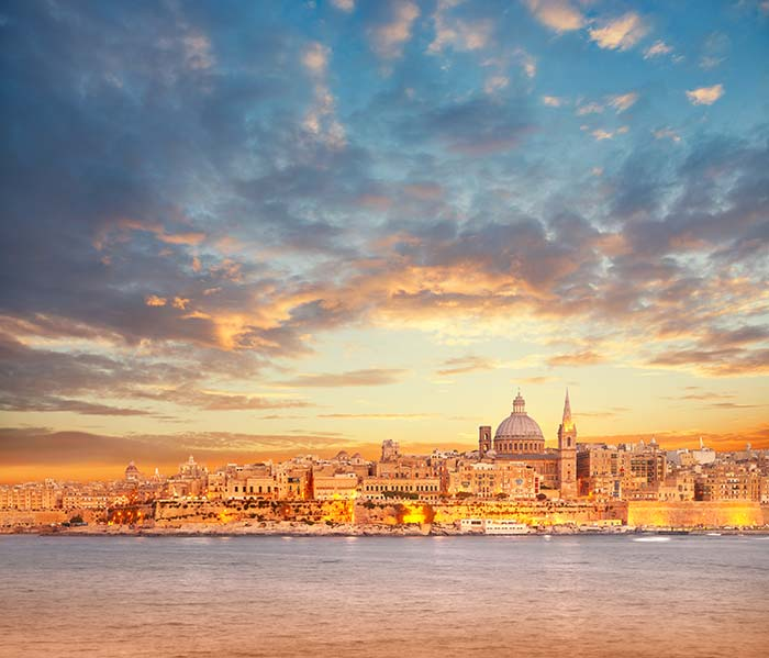 Costa di Malta