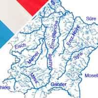Fiumi del Lussemburgo