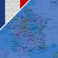 Informazioni sulle bandiere Francia