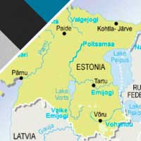 Fiumi Estonia