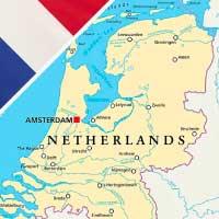 Fiumi dei Paesi Bassi