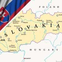 Fiumi della Slovacchia