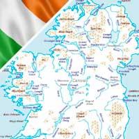 Fiumi Irlanda