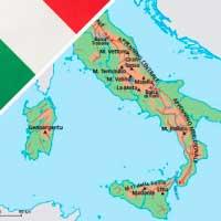 Montagne Italia