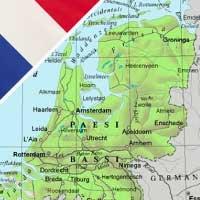 Montagne dei Paesi Bassi