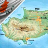 Montagne di Cipro