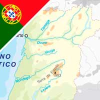 Montagne di Portogallo